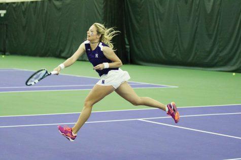 Women's Tennis: Northwestern looks for revenge, signature win against Duke