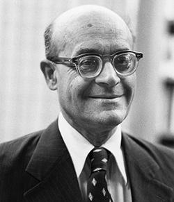 Former McCormick dean Bruno Boley dies at 92