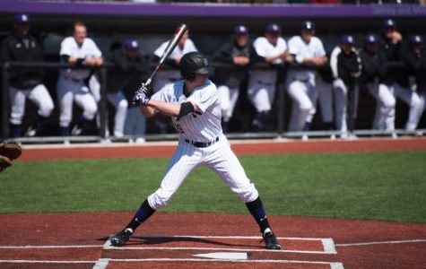 Baseball: After winless start to Big Ten play, Wildcats look for rebound