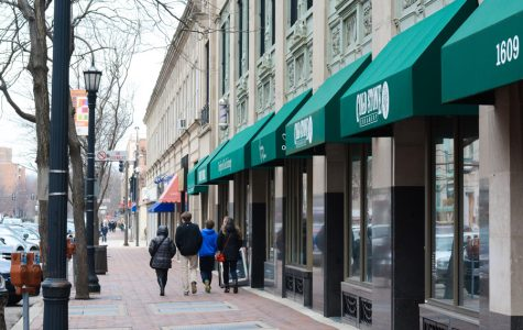 Evanston sees significant uptick in new businesses, many food establishments
