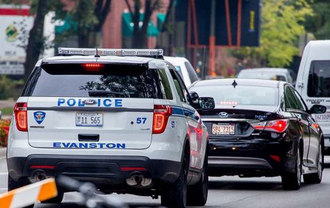 Study reveals racial discrepancy in Evanston police searches following traffic stops