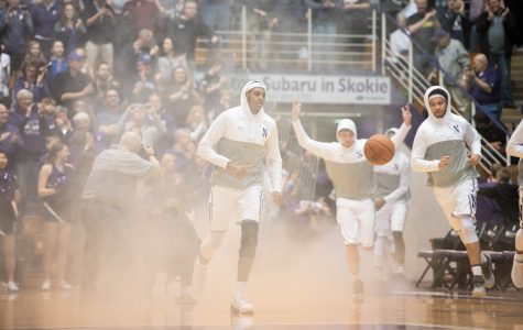 Men's Basketball: Through doubt and heartbreak, Northwestern fulfills its belief