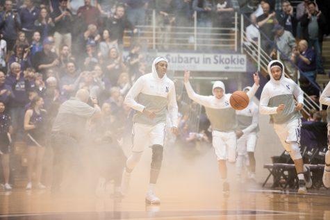 Men's Basketball: Through doubt and heartbreak, Northwestern fulfills its belief