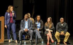 Simmons, Murray prioritize economic development, affordable housing in 5th Ward race