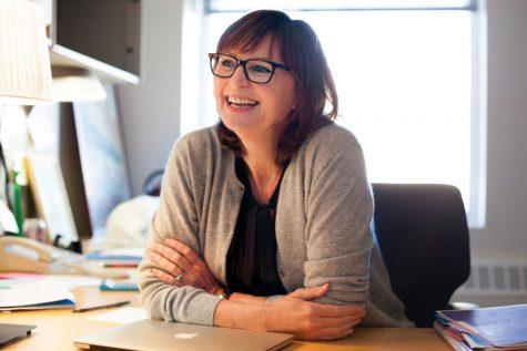 Medill Prof. Louise Kiernan named editor in chief of ProPublica Illinois