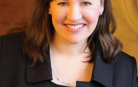 Jennifer Luttig-Komrosky is the new executive director of residential services, as of Feb. 20. Prior to coming to Northwestern, she served a similar role at the University of Chicago.