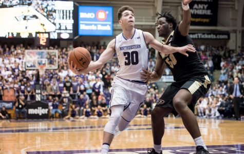 Men's Basketball Roundtable: Writers ruminate ahead of Northwestern's Big Ten Tournament opener