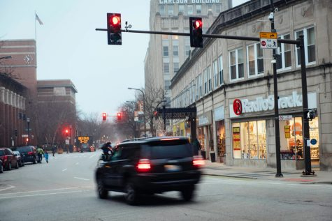 Chicago changes red light camera program following Northwestern study