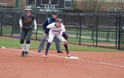 Softball: Wildcats snag win in weekend series