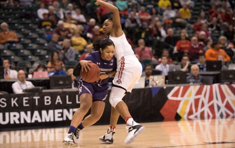 Women's Basketball: Turnovers doom Northwestern in ugly Big Ten Tournament loss