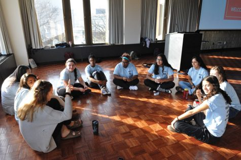 ETHS student group promoting racial equality looks to expand impact