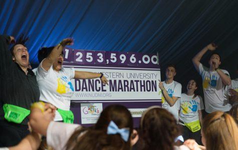 Captured: Dance Marathon 2017: 30 Photos in 30 Hours