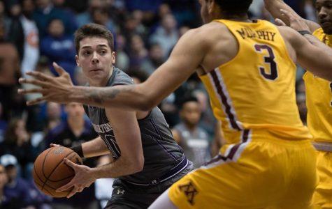Men's Basketball: No. 24 Wisconsin ends Northwestern's Big Ten Tournament run in blowout