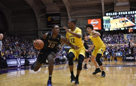 Rapid Recap: Northwestern 67, Michigan 65