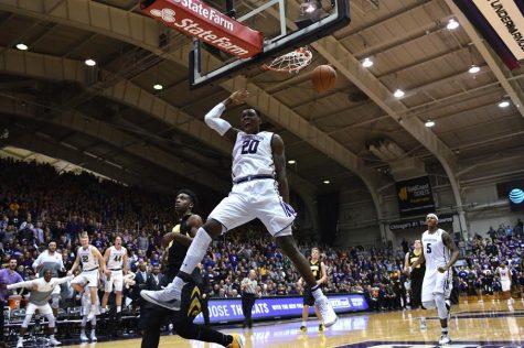 Finally Dancing: Northwestern earns bid to NCAA Tournament