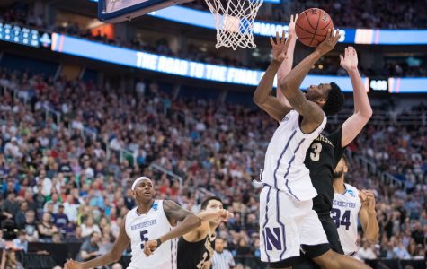Balk: Northwestern needs a big-time performance from Law to shock Gonzaga