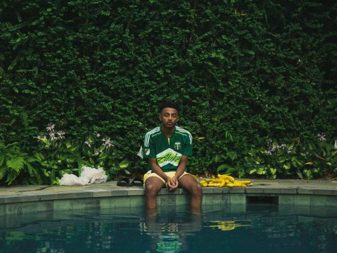 Rapper Aminé to open this year's A&O Ball