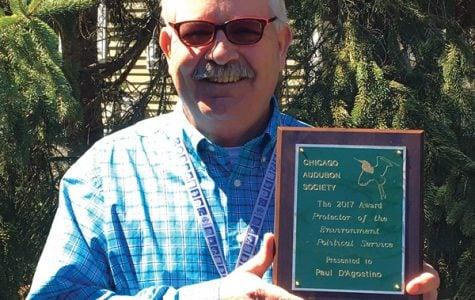 Paul D'Agostino