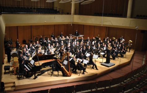 Northshore Concert Band to perform concert honoring Holocaust Remembrance Day, Earth Day