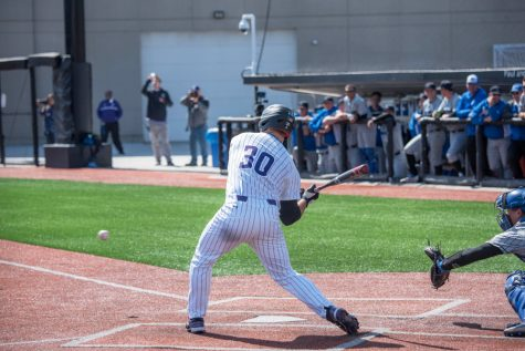 Baseball: Northwestern picks up important midweek win before heading to Penn State