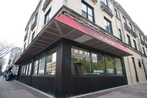 Evanston Così location shuts down months after company files for bankruptcy