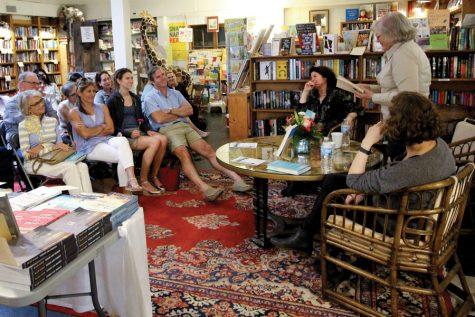 Evanston Literary Festival returns for third year