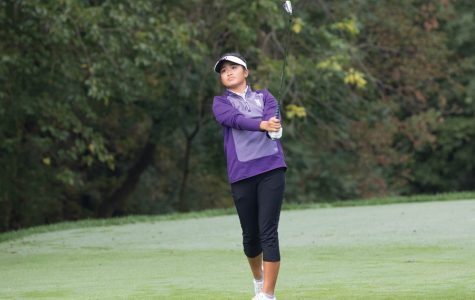 Lau, Wu win Big Ten Golfer of the Week