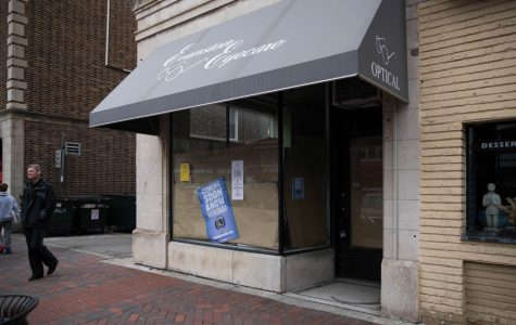 Insomnia Cookies to open later this quarter