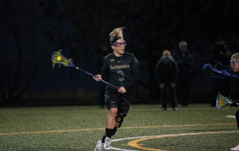 Lacrosse: Wildcats face 2 ranked opponents in 3 days this weekend