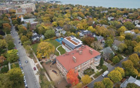 Evanston private school receives LEED platinum certification for new wing