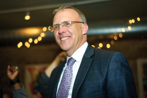 Northwestern to welcome new mayor to campus in June