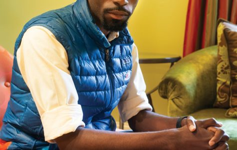 DeRay Mckesson to speak at open Global Engagement Summit event