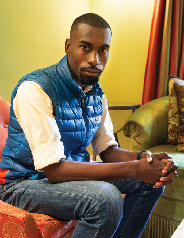 Deray Mckesson, a prominent Black Lives Matter activist, will speak on Thursday as Global Engagement Summit's keynote speaker. Students can get free tickets from the Norris University Center front desk starting Monday.
