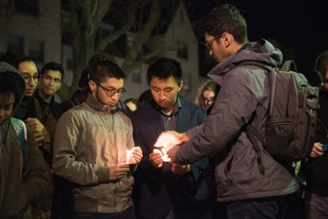 Community remembers Mohammed Ramzan as a 'lover of life' at memorial
