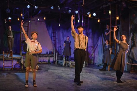 Northwestern alumna stars in sign language version of 'Pinocchio'