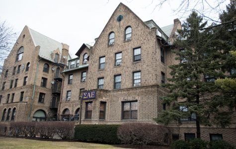 Students express varied reactions to SAE suspension