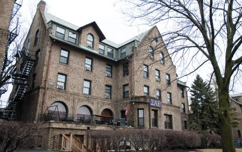 Student leaders express shock, disappointment after University closes SAE case