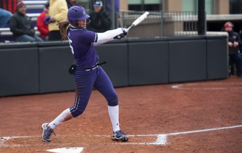 Softball: Northwestern carries first series win of season into Loyola