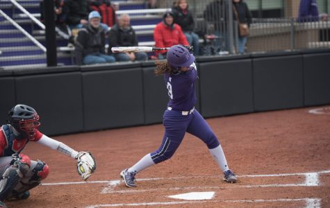 Softball: Wildcats shut down at Michigan