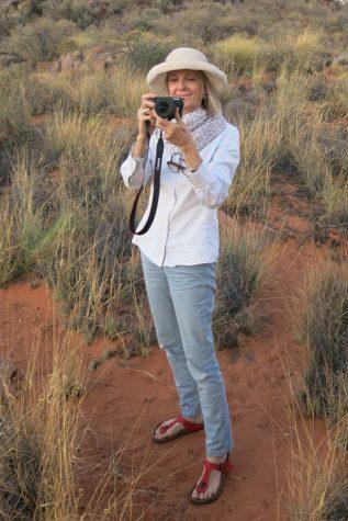 South African artist, academic Pippa Skotnes joins NU community as visiting scholar
