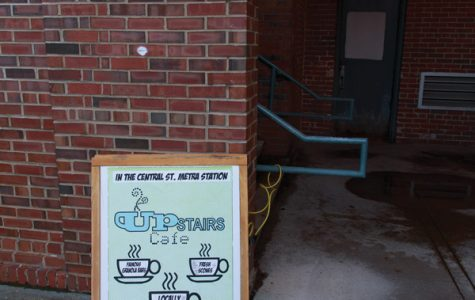 Long-time Upstairs Cafe to close later this month