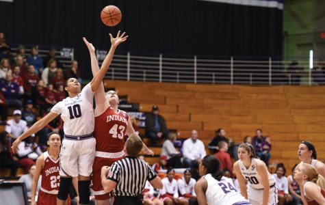 Women's Basketball: Coffey set for first round WNBA Draft selection
