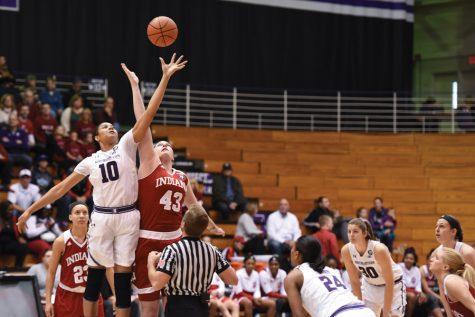 Women's Basketball: Coffey set for first round WNBA Draft selection