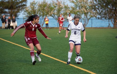 Women's Soccer: Northwestern falls to Mexican U-20 national team in spring exhibition