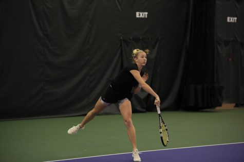 Women's Tennis: Sweeps against Purdue, Indiana show Cats dominance