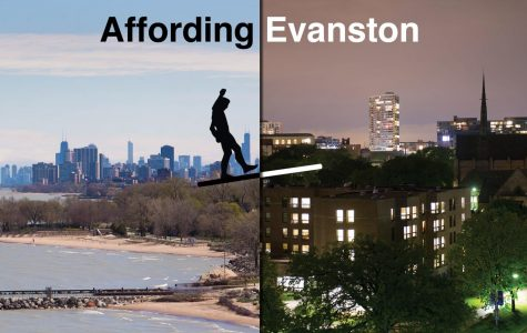 In Focus: As cost of living in Evanston rises, some residents struggle to keep up