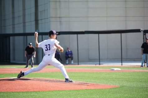 Baseball: Northwestern's miracle run ends in blowout loss in Big Ten Championship