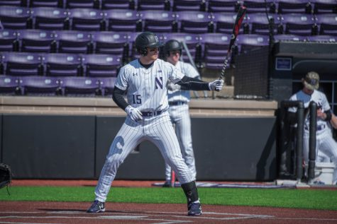 Baseball: Underdog Wildcats take series at Maryland in dramatic fashion