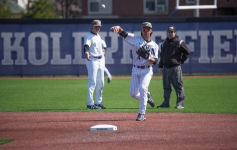 Baseball: With Big Ten Tournament spot uncertain, Northwestern prepares for final series against Rutgers