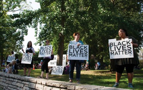 Making Evanston Equitable Together concludes Black Lives Matter sign campaign
